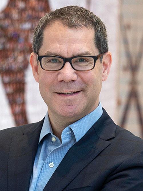 Justin Bekelman