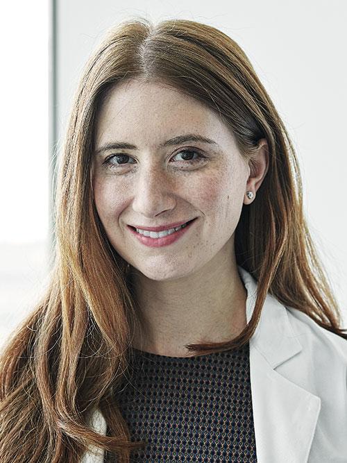 Abigail Berman