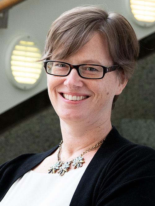 Alison Buttenheim