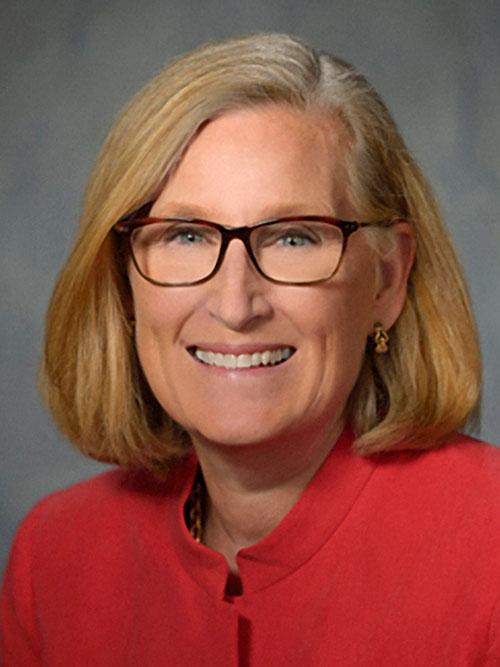 Deborah Driscoll