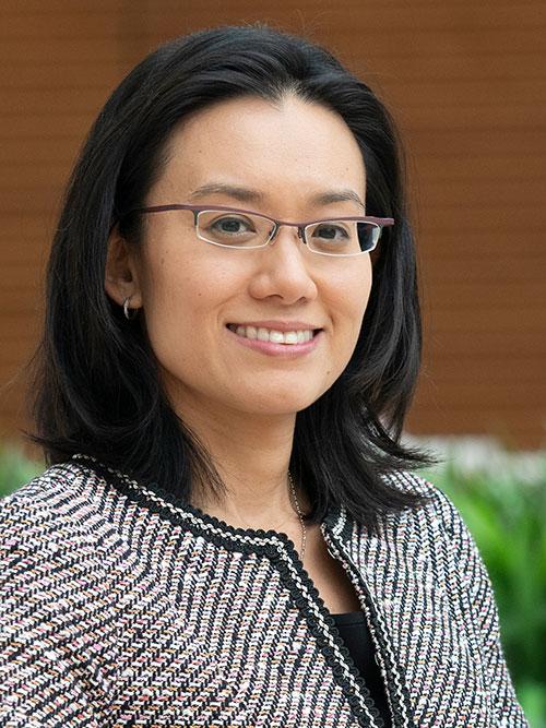 Emily Ko