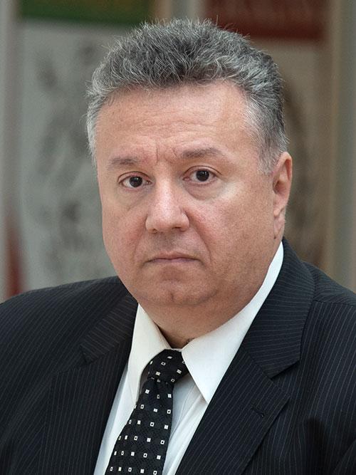Marc LaPergola
