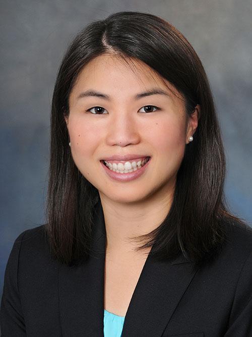 Kelsey Lau-Min