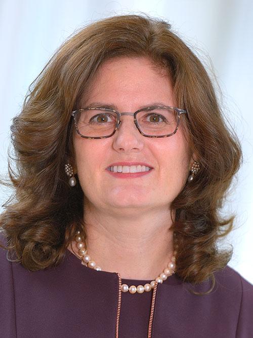 Katharine Nathanson