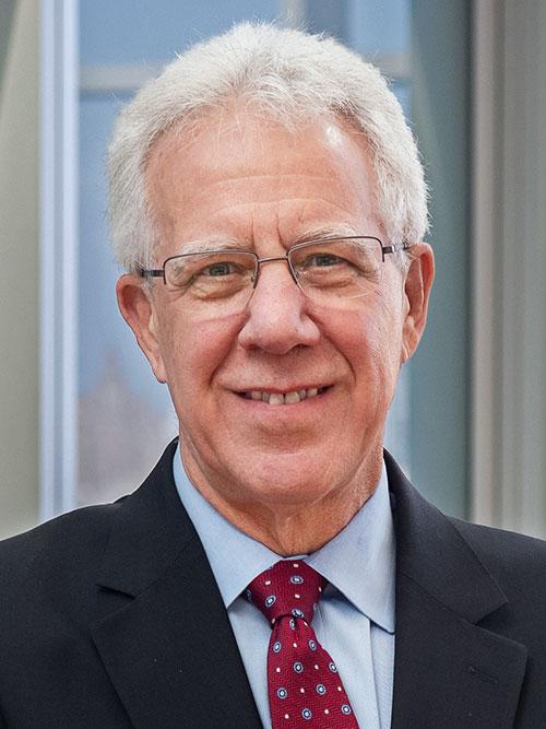 Larry Shulman