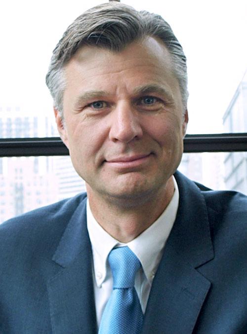 Douglas Wiebe