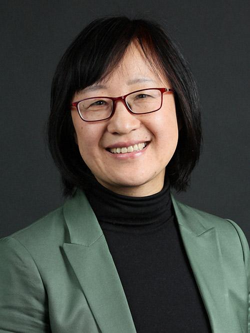 Jinbo Chen