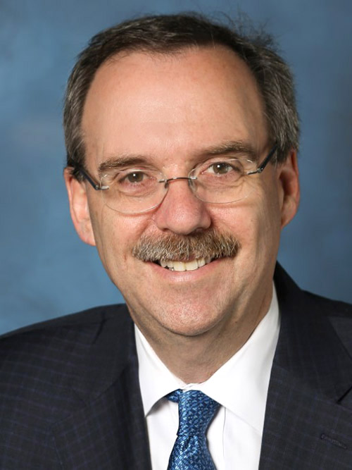Lee A. Fleisher