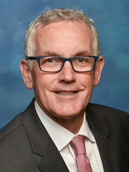 Bert W. O'Malley Jr.