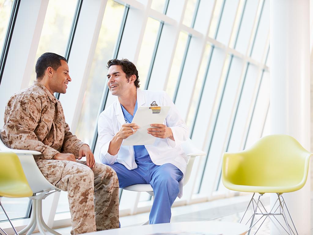Racial Bias in Veteran Care