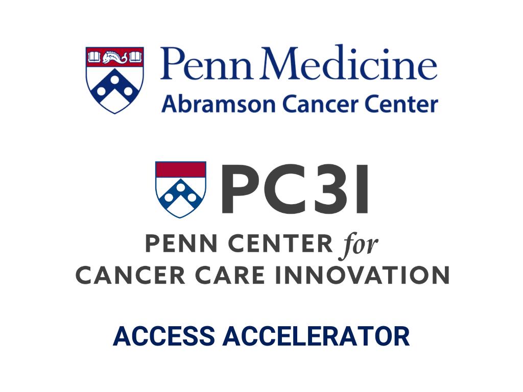 Penn Medicine Access Accelerator