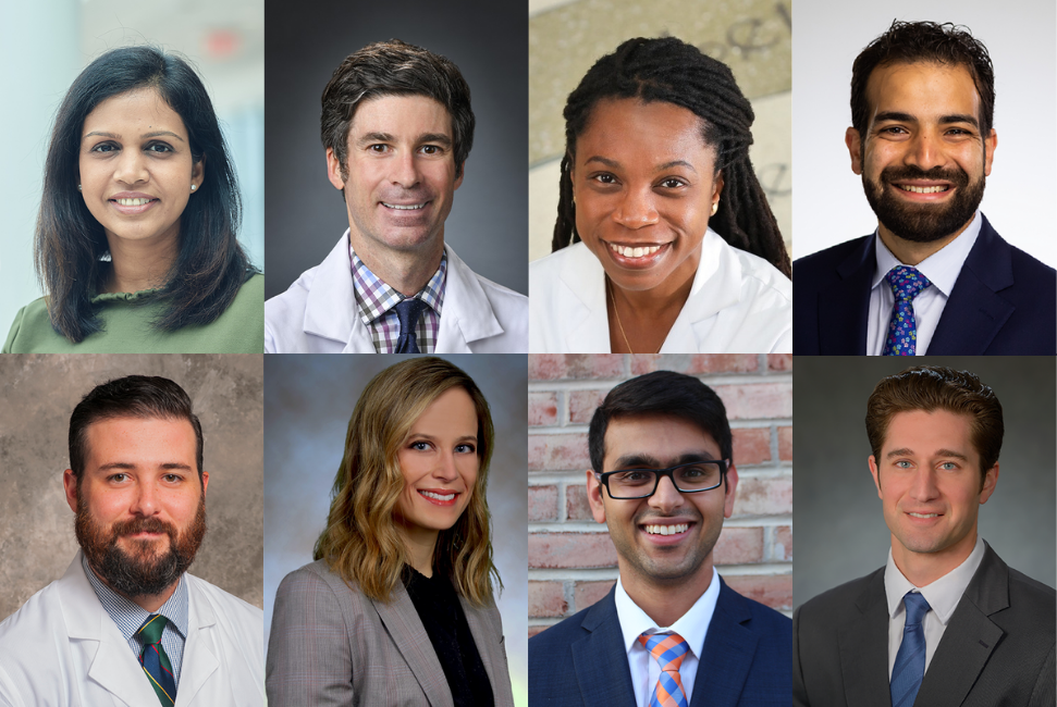 PC3I Welcomes New Faculty and Fellows