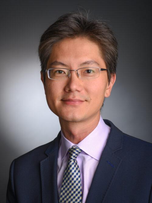 Andy S.L. Tan