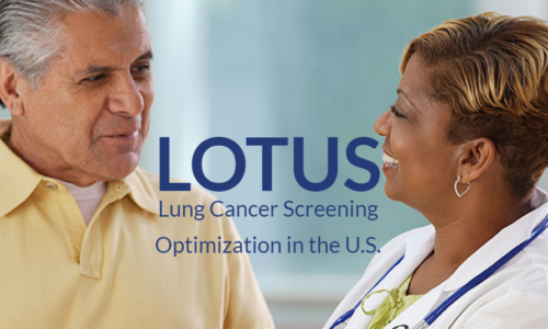 Lung Cancer Screening Disparities